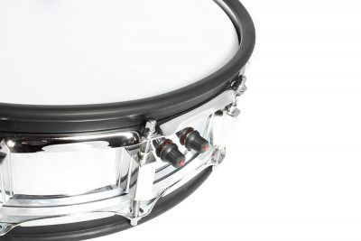 "Pintech PHX14 ""Phoenix"" 14"" Dual Zone Snare with Reinforced Triggers & EZ-Connect Technology"