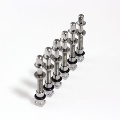 Tension Rods - 6 Pack