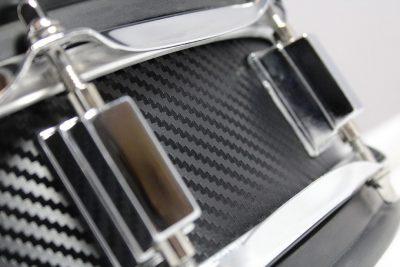 Pintech Carbon Fiber Phoenix Snare