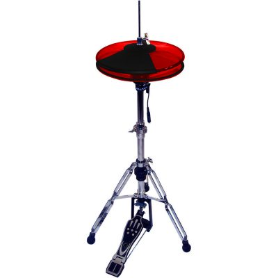 Pintech VisuLite Professional HiHat Cymbals